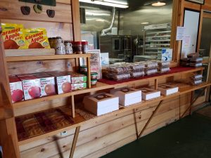 Wojcik Farm Store & Bakery