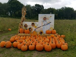 Wojcik Farm Pumpkin Patch