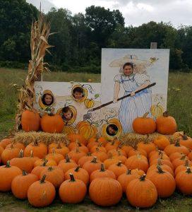 Wojcik Farm Pumpkin Patch