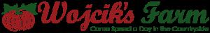 Wojcik Farm Logo