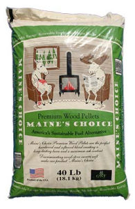 Maine's Choice